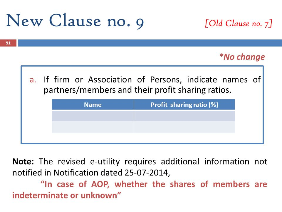 New Clause no. 9 [Old Clause no. 7]